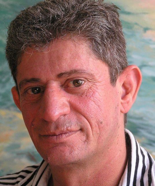 αγνοείται, ηθοποιός, Σταύρος Μαυρίδης,