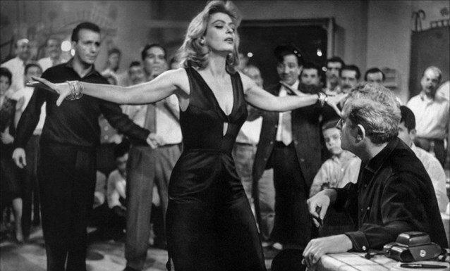 """σαν σήμερα, """"Στέλλα"""", ταινία, 1955,"""
