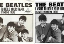 σαν σήμερα, Beatles, «I Want to Hold Your Hand»,