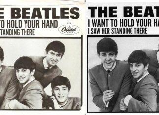 σαν σήμερα, Beatles, «I Want to Hold Your Hand»,