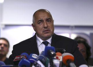 Βουλγαρία, πολιτική κρίση, παραίτηση, πρωθυπουργού,