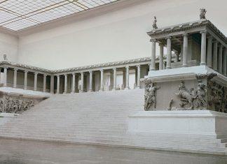 ελληνικές, αρχαιότητες, βρίσκονται, εξωτερικό,