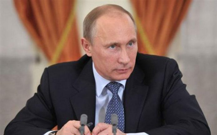 ΡΩΣΙΑ: Ο παππούς του Πούτιν μαγείρευε για τον Στάλιν και τον Λένιν