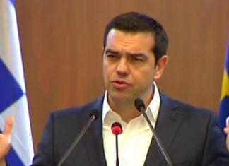 Νέο μήνυμα Τσίπρα στον Ερντογάν: Δεν χωρούν συμψηφισμοί για τους Έλληνες στρατιωτικούς
