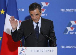 Γαλλία, Φιγιόν, Λεπέν, προεδρικές εκλογές,