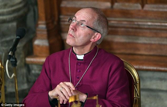 Αρχιεπίσκοπος, Καντέρμπουρυ, Ελλάδας,