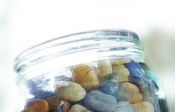 ΦΟΒΕΡΗ διαδικτυακή ιστορία: Το γυάλινο βάζο!