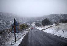 Καιρός: Καταιγίδες και πυκνές χιονοπτώσεις στα ορεινά φέρνει η νέα κακοκαιρία «Διδώ»
