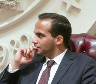 Σε φυλάκιση καταδικάστηκε ο συνεργάτης του Ντόναλντ Τραμπ, Τζορτζ Παπαδόπουλος
