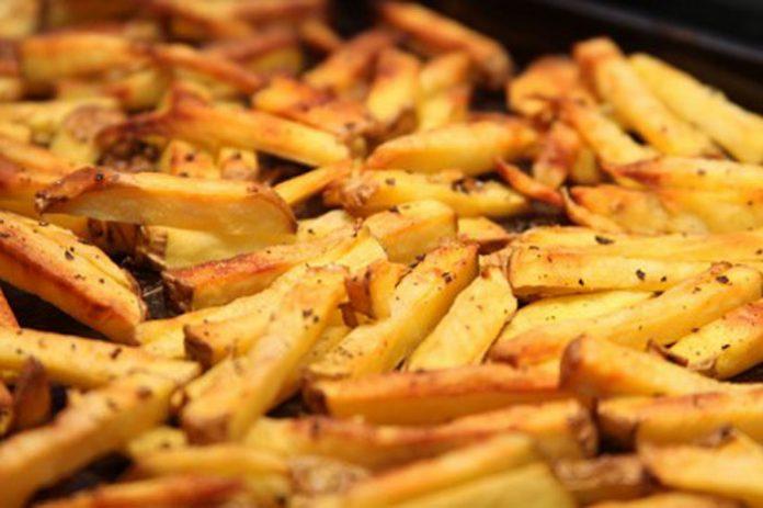 Με αυτό το λάδι πρέπει να τηγανίζουμε τις πατάτες;