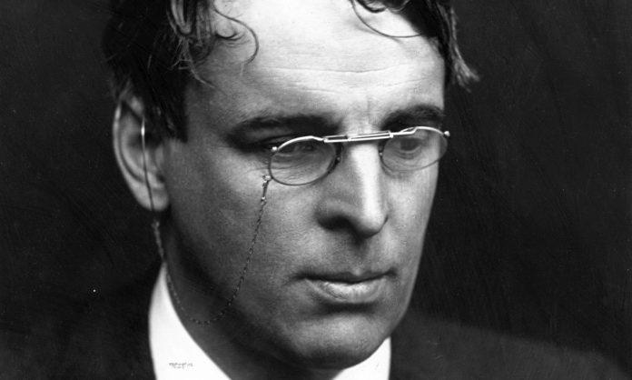 "William Butler Yeats, ""Easter 1916"", μια μετάφραση,"
