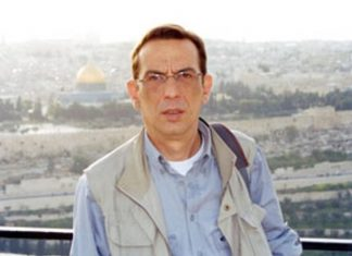 έχασε, μάχη, Ζωή, δημοσιογράφος, Γιώργος Γεωργιάδης,
