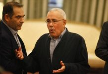Επίθεση στον Ζουράρι στο συλλαλητήριο της Θεσσαλονίκης
