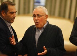 Παραιτείται ο Ζουράρις από την κυβέρνηση