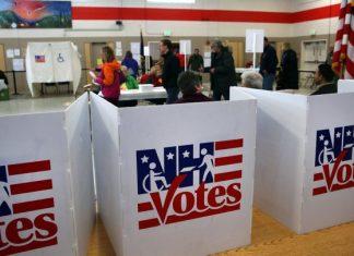 ανάλυση, Δελαστίκ, αποτελέσματα, Αμερικανικών Εκλογών,