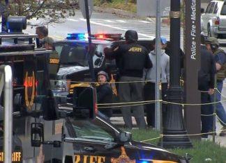 Ισλαμικό Κράτος, Οχάιο, επίθεση,