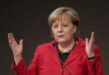 Γερμανία, κόμμα, Μέρκελ,