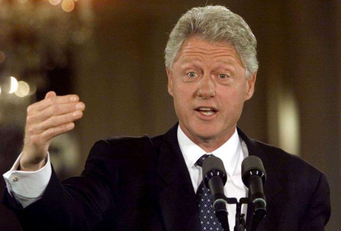 φώτο, Μπιλ Κλίντον, Ίντερνετ,