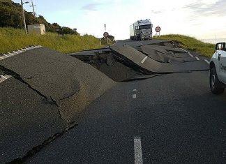 Νεοζηλανδός, πρόβλεψη, σεισμός,