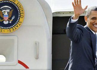 """απειλές, εναντίον, Ομπάμα, ομιλία, """"Ίδρυμα Σταύρος Νιάρχος"""","""