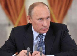 Β.Πούτιν, αντικυρώσεις, Δύση,