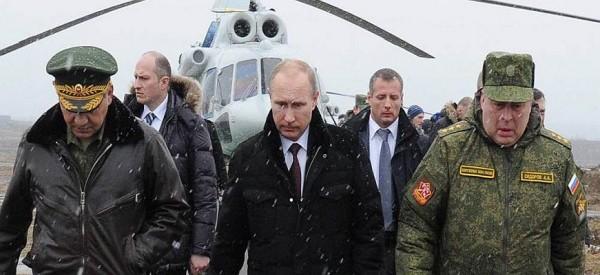 Συρία, κατάπαυση πυρός, Πούτιν, έγγραφα, εκεχειρίας,