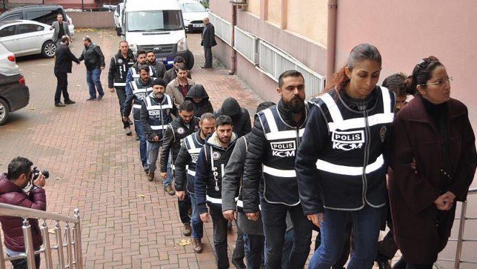 Τουρκία, φυλακή,