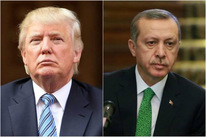 κρίση, σχέσεις, Τουρκία, ΗΠΑ,