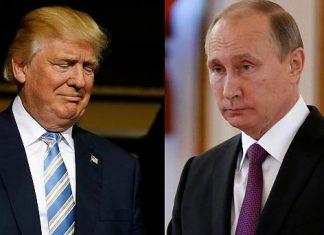 G20, πρώτη, συνάντηση, Τραμπ, Β.Πούτιν,