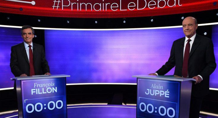 Γάλλοι, υποψήφιος, Κεντροδεξιάς,