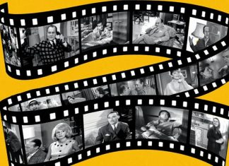 καλύτερες ατάκες, παλιές, ελληνικές ταινίες,