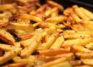 τηγανιτές πατάτες, ασθένεια, θεραπεύουν,