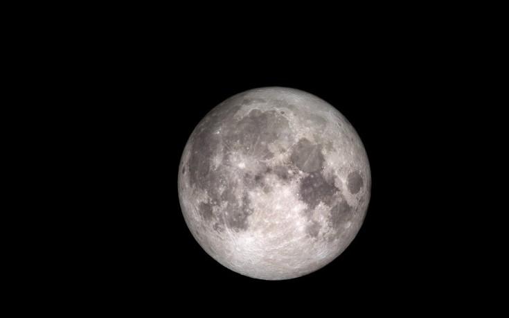 βόλτα, φεγγάρι,