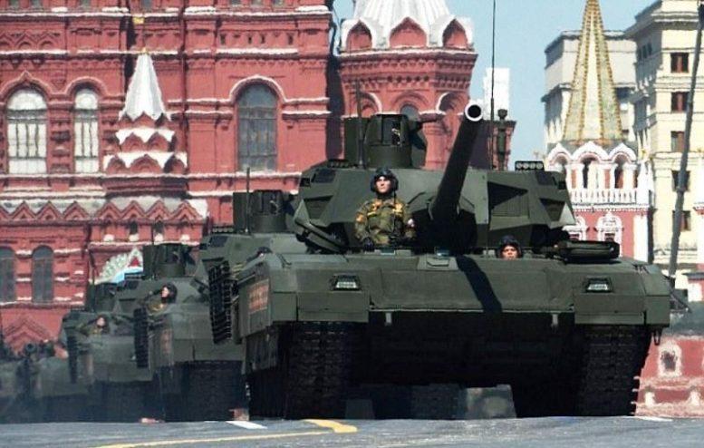 σούπερ, τανκ, Ρώσων, ΝΑΤΟ,