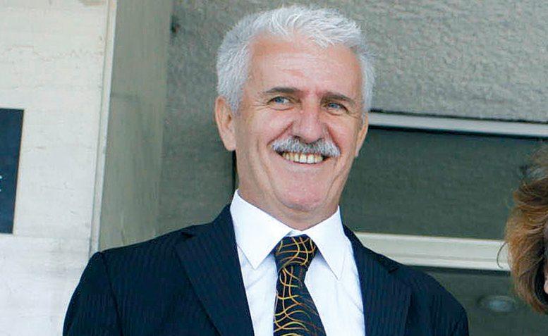 Αθανάσιος Κουτρουμάνος, ΝΔ, πρόεδρο ΕΣΡ,