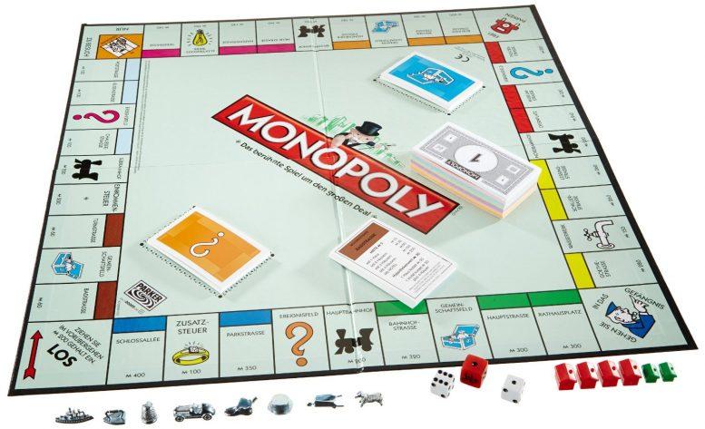 σαν σήμερα, αδελφοί Πάρκερ, «Monopoly»,
