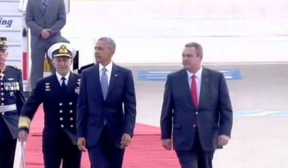 επίσκεψη, Ομπάμα, Ελλάδα, σημαντική,
