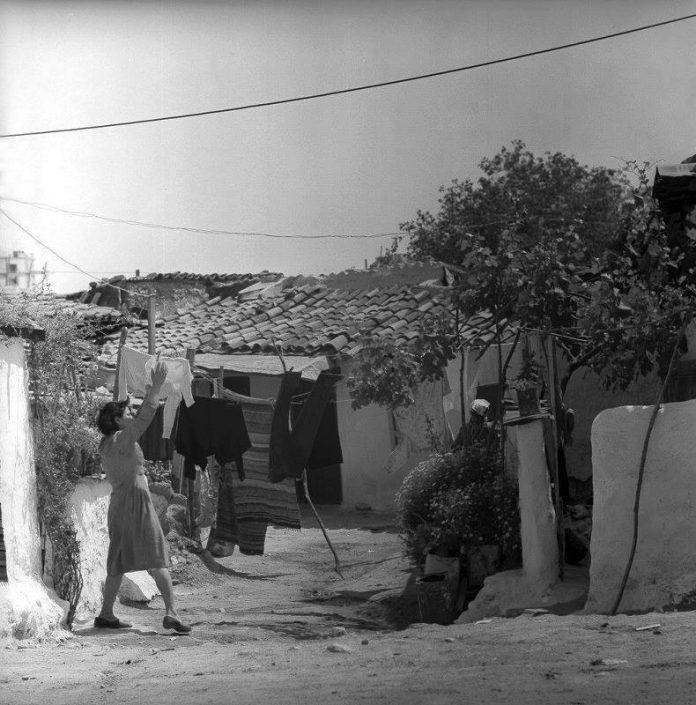 Αθήνα 1959, καμαρούλα,