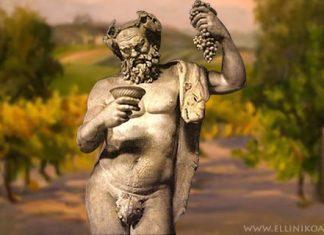 Αρχαίοι Έλληνες, γιόρταζαν, περίοδο, Χριστουγέννων,
