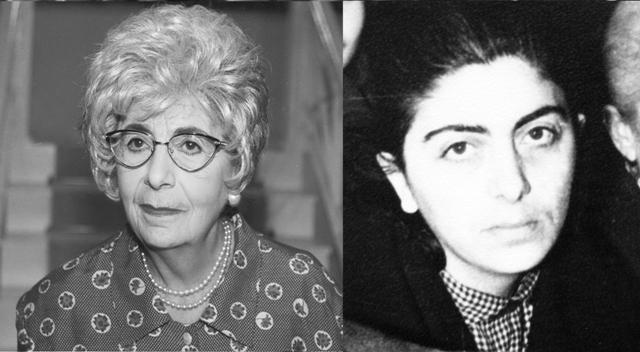 Μαρία Φωκά, καταδικάστηκε, Ισόβια, κατασκοπεία,