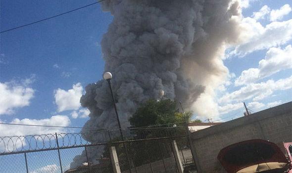 ΚΟΥΒΑ: Τουλάχιστον 22 τραυματίες, μεταξύ αυτών παιδιά, από την έκρηξη πυροτεχνημάτων