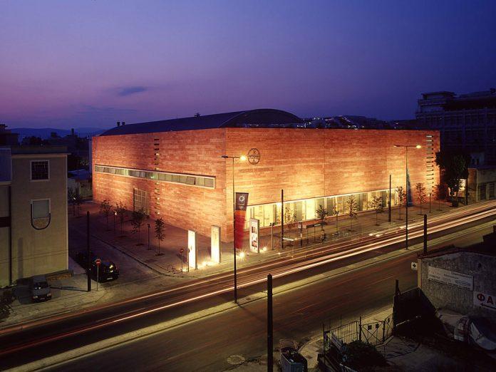 Χριστούγεννα, Μουσείο Μπενάκη,