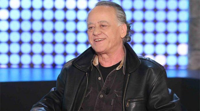 Νίκος Καλογερόπουλος, σπίτι ηθοποιού,