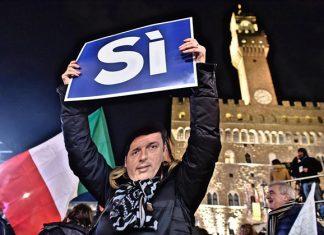 Κάλπες, Ιταλία, δημοψήφισμα,