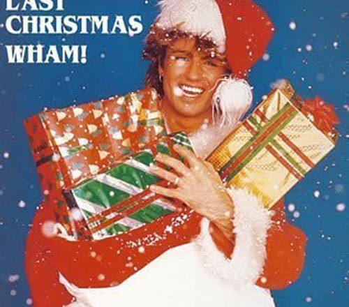 Wham – Last Christmas, George Michael,