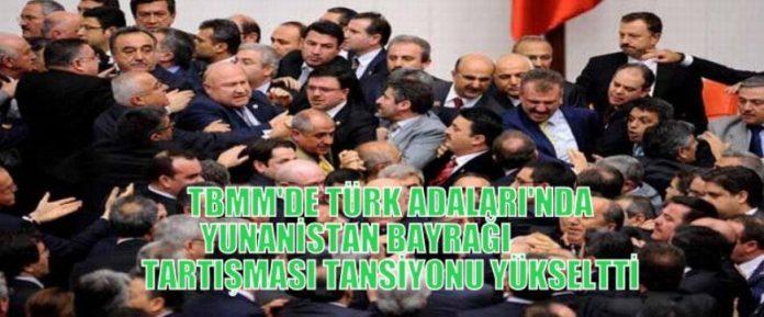 γάϊδαροι, μαλώνανε, τουρκική βουλή, νησιά,