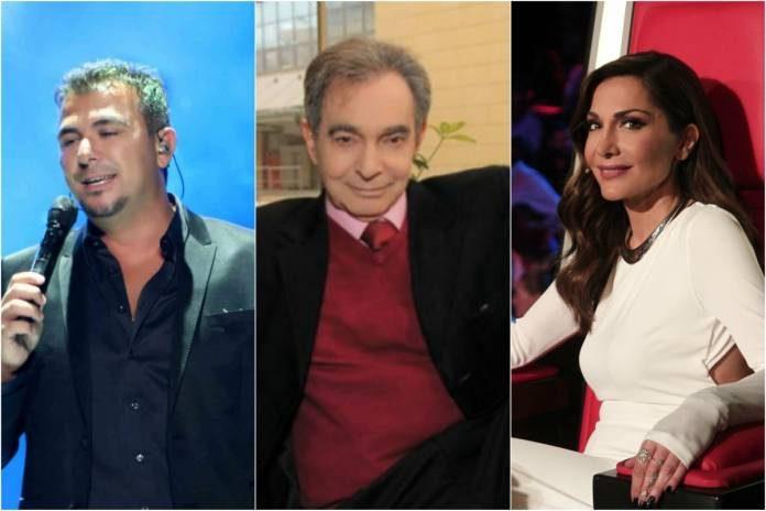 85 Έλληνες, ηθοποιούς, τραγουδιστές, ψευδώνυμα,