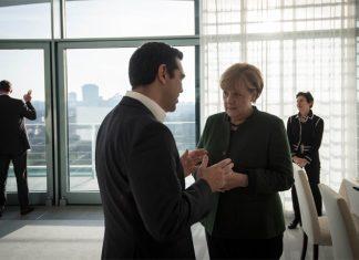 Η Γερμανία στέλνει πίσω στην Ελλάδα 2.000 πρόσφυγες