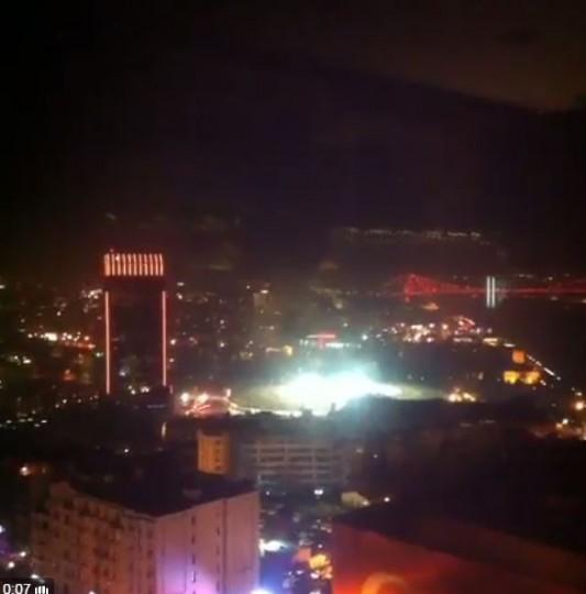 Κωνσταντινούπολη, 38 νεκροί, βομβιστική επίθεση,