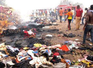 Νιγηρία, 56 άνθρωποι, θάνατο,